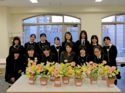 高木学園女子高等学校